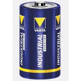 Bateria alkaliczna Varta LR14 industrial - 20szt w folii.