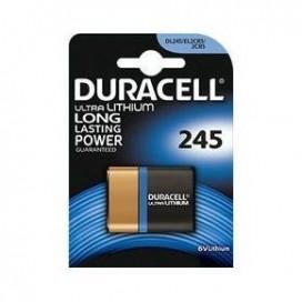 Bateria litowa Duracell 2CR5 /245/ - blister 1 szt.