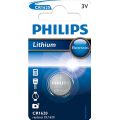 Bateria Philips CR1620 - blister 1szt
