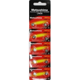 Energizer 175mAh 9V HR22 rechargeable battery  - blister of 1