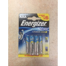 Bateria Energizer LR3 Power Boost - blister 6szt