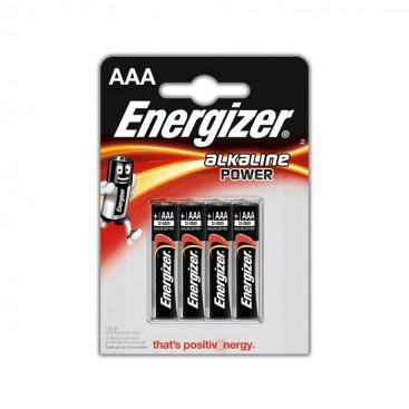 Bateria Energizer LR3 - blister 4szt