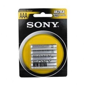 Bateria Sony R3 - blister 4szt