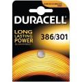 Bateria Duracell SR43 (386/301) - B1 - blister 1szt