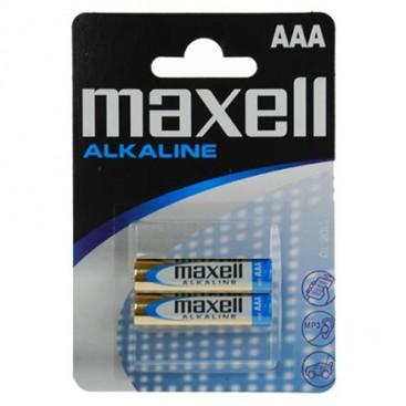 Bateria Maxell LR-3 - blister 4szt
