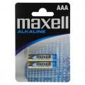 Maxell battery  LR-3 - blister 4 items