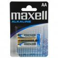 Bateria Maxell LR-6 AA -blister 2szt