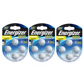 Bateria Energizer CR2032 ULTIMATE - blister 2szt