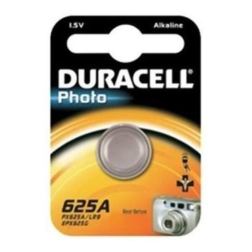 Bateria alkaliczna Duracell EPX 625 1,5V - blister 1 szt.