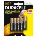 Bateria alkaliczna Duracell LR3 - blister 5 szt.