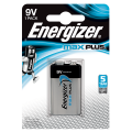 Bateria Energizer 9V 6LR61 Maximum - blister 1szt