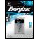 Bateria Energizer 9V ,  6LR61 Max Plus - blister 1 szt. / pudełko 12 szt.