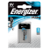 Energizer 9V 6LR61 Maximum Battery- blister of 1