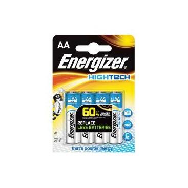 Energizer LR6 Battery - blister of 4