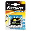 Energizer LR6 Battery - blister of 4