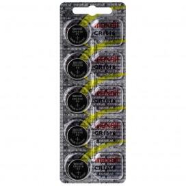 Bateria Maxell CR1616 HOLOGRAM - blister 5szt
