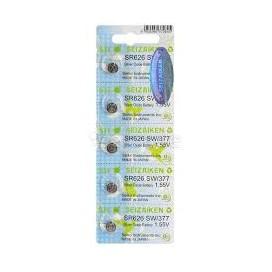 Bateria Seizaiken SR 626 /377/