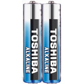 Bateria Toshiba LR20 Blister 2szt
