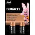 Bateria alkaliczna Duracell LR3 - blister 4 szt. / Pudełko 40 szt.