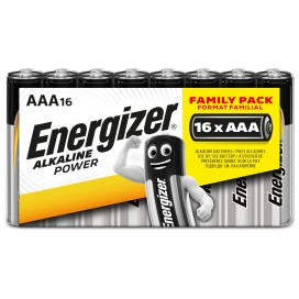Bateria Energizer LR3 - 16szt