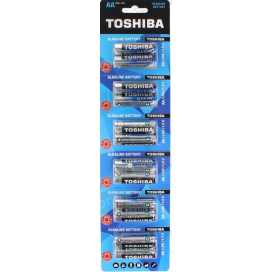 Bateria Toshiba LR3 shrink / folia 2szt