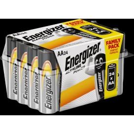 Bateria Energizer LR6 - box 24 szt. / pudełko 192 szt.