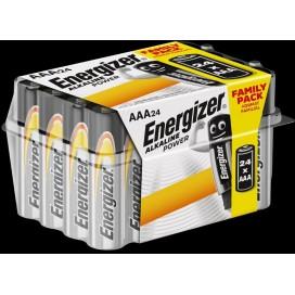 Bateria Energizer LR3 - box 24 szt. / pudełko 192 szt.
