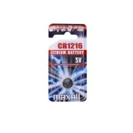 Bateria Maxell CR1216 - blister 1szt