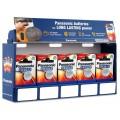 Zestaw  - Bateria Panasonic CR 2032 CR 2025 CR 2016