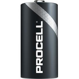 Bateria alkaliczna Duracell LR14  Procell - Pudełko 10 szt.