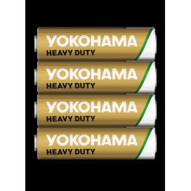 Bateria YOKOHAMA R6 AA - Folia pak. po 4szt.