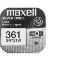 Maxell SR 721 SW /362/ Battery - box of 10