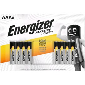 Energizer LR3 Battery - blister of 4