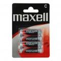 Bateria Maxell R14 blister- 2szt