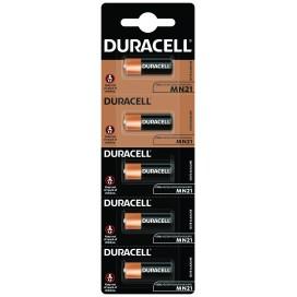 Bateria alkaliczna Duracell A23 12 V MN21 - blister 5 szt.
