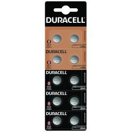 Bateria Duracell LR44 - blister 10 szt. / pudełko 40 szt.