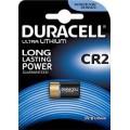 Bateria litowa Duracell CR2 3V - blister 1 szt.