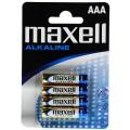 Bateria Maxell LR3 - blister 4szt
