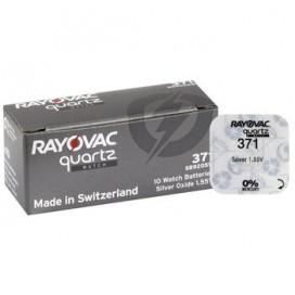 Bateria Rayovac SR 626 /377 -B10