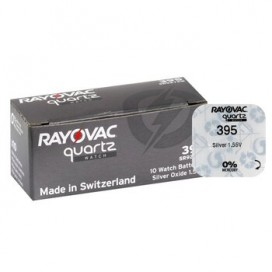 Hearing Aid Battery Rayovac 10 - blister packs of 6