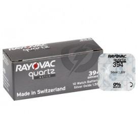 Bateria Rayovac SR 927 /395/399 -B10
