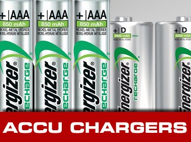 Accu Chargers